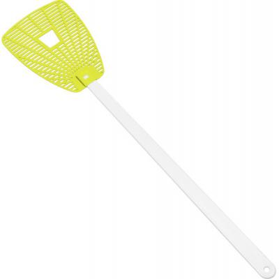 Image of Give the fly a chance' flyswatter