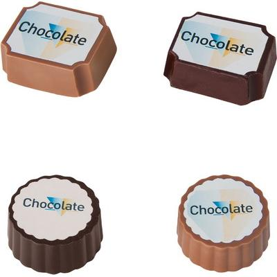 Image of Logo Chocolate