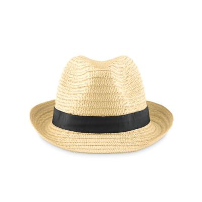 Image of Natural straw hat