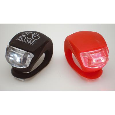 Image of Silicon Bike Lights